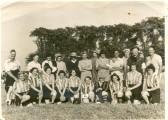 Tick Fen Rovers,Football club fun raising event.at Tick Fen farm