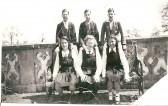 Ramsey Abbey Grammer School Pupils