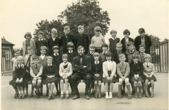 Ramsey Town Council School