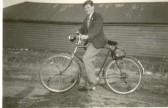 Roy Chamberlain of Ramsey Hollow