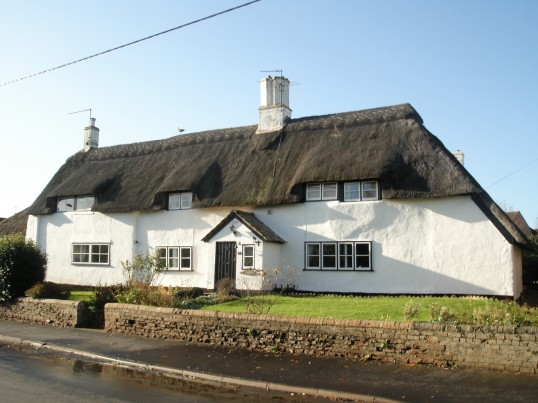 Home Farm Cottage, BuryCirca 1659