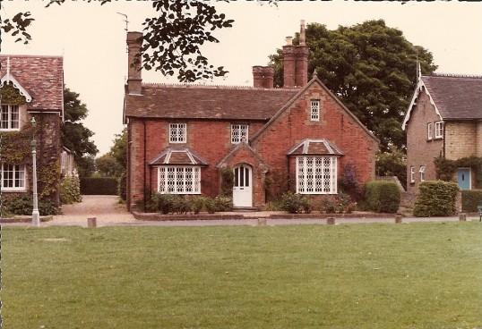 Abbey Green, Ramsey