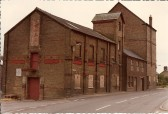 Larrets Mill, Great Whyte, Ramsey, before development as flats.