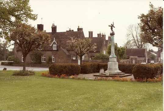 Church Green, Ramsey