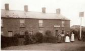 The White Swan Public House, (known as the Five Chimneys), Puddock Road, Ramsey Hollow.