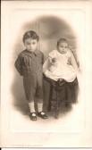 John Herbert (Jnr) & Kitty Freeman of Great Whyte, Ramsey