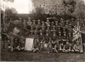 Ramsey Boy Scout Troup