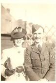 Edward & Stela Stephens (nee Richardson) of Bury