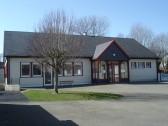Arthur Papworth School, Vaudry, Normandy, France