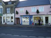 Mazarron Travel and Lavender Blue formally A D and S D Harding Fish Shop in Ramsey