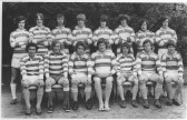 Ramsey Ailwyn School Rugby Team.