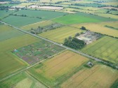 Allotments, Stocking Fen,                                          Ramsey, Hunts.