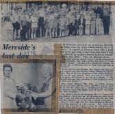 Closure of Ramsey Mereside School