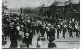 Great Whyte Ramsey, Coronation Parade June 22nd 1911