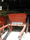 Chatteris Cart.