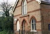 Ramsey Heights Methodist church