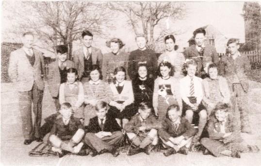 Ramsey Mereside School, staff and pupils