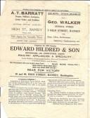 Text copied from Ramsey Parish Magazine