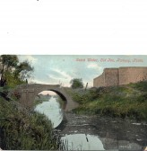 Catch Water, Old Fen, Ramsey