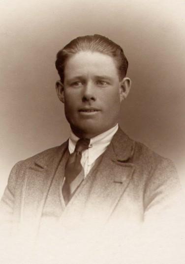 Arthur David Bishop