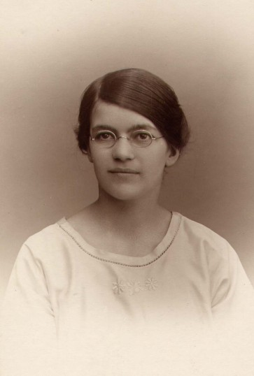 Hester Maud Burton