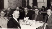 Bury Over 60's Club.1959
