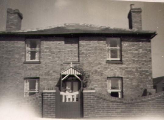 Hill Villa, Bury, Ramsey