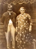 Ramsey Chimney Sweep and Wife