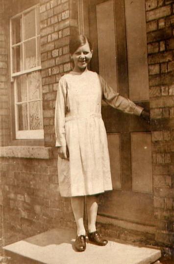 Sue Maycock.