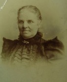Jane Townsend born 1836