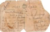 Great War postcard