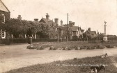 Church Green, Ramsey 1932