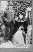 George & Ann Denham