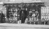 Mayhew's Shop