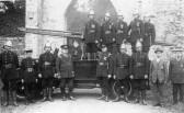 Ramsey Fire Brigade circ 1930