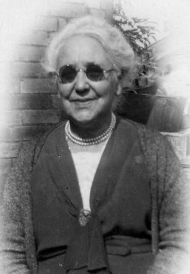 Louisa Kirby