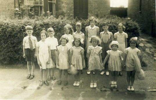 Miss Hedge's School