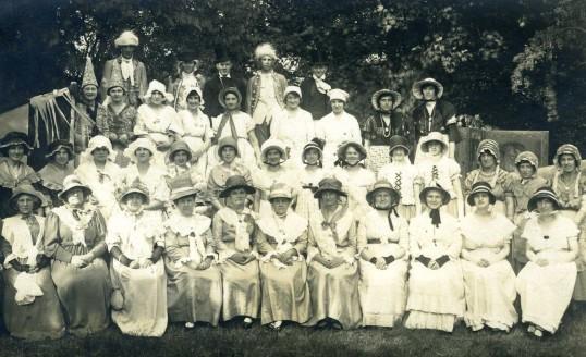 Ramsey Carnival 1926