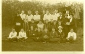 Ramsey Girls Football Club