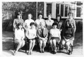 Staff at Ramsey Infant School. (1960's)