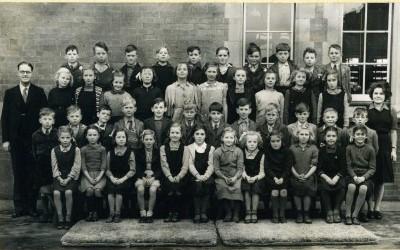 Ramsey Council School 1947/48