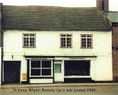 Whyteway Fisheries & Fenlandia Pottery c1980