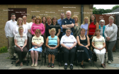 ABM Ltd staff 2004