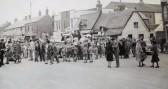 Ramsey Carnival 1951