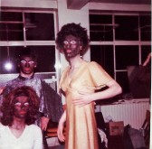 Ramsey Abbey School Sixth Form Grasp Review 1974. The Supremes