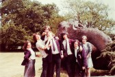 Ramsey Abbey School Sixth Form Grasp Review 1974. University Challenge.