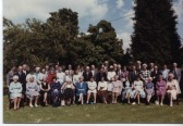 Waterloo Club Lunch 1984