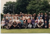 Waterloo Club Lunch 1987