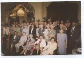 Waterloo Club/25 years service Lunch 1997
