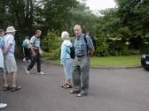 Rambling Club Visit to Saffron Walden
